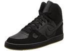 Nike Son Of Force Mid - Black/Gum Light Brown/Anthracite/Black