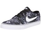 Nike Toki Low Textile Print (Cool Grey/Black/White)