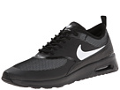Nike Air Max Thea (Black/White)