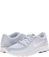 NIKE FREE 5.0 MEN'S RUNNING SHOE DETAILED LOOK & ON