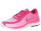 Nike Free 5.0 V4 - Hot Pink/White/Hot Pink