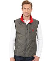 U.S. POLO ASSN. - Solid Flat Vest