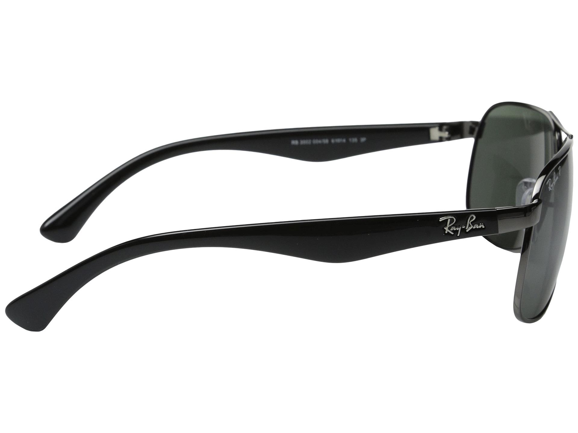 Солнцезащитные очки для парней фото