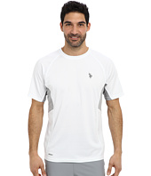 U.S. POLO ASSN. - Raglan Performance T-Shirt