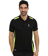 U.S. POLO ASSN. - Vented Panel Performance Polo