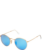 Ray-Ban - RB3447 Round Metal Polarized 50mm