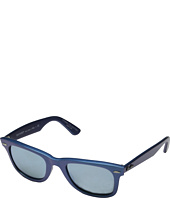 Ray-Ban - RB2140 Iridescent Colored Wayfarer 50mm