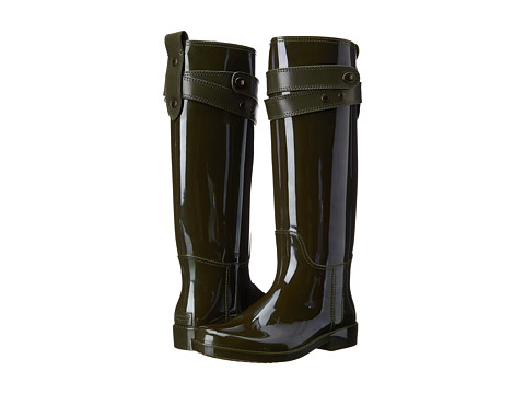 COACH Talia Womens Boots