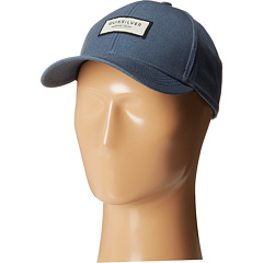 Quiksilver Months Hat (Washed Navy) Baseball Caps