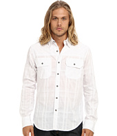 Affliction - Fever Night L/S Woven Shirt