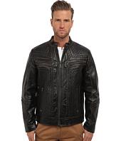 Affliction - Lemmy Leather Jacket