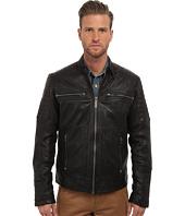 Affliction - Easy Rider Leather Jacket