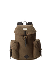 Steve Madden - Canvas Cargo Pocket Backpack
