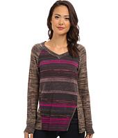 Nanette Lepore - Striped Pullover