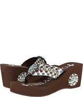Gypsy SOULE - Porter Heel