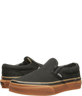 Vans Kids - Classic Slip-On (Little Kid/Big Kid)