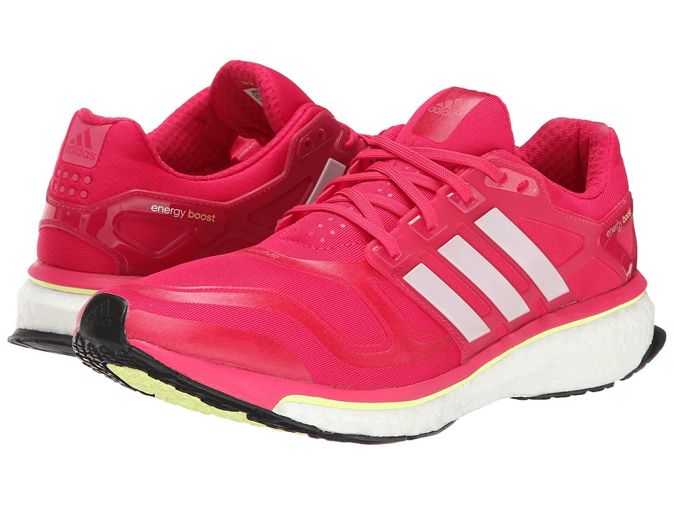 Adidas Running Logo Adidas Running Energy Boost 2