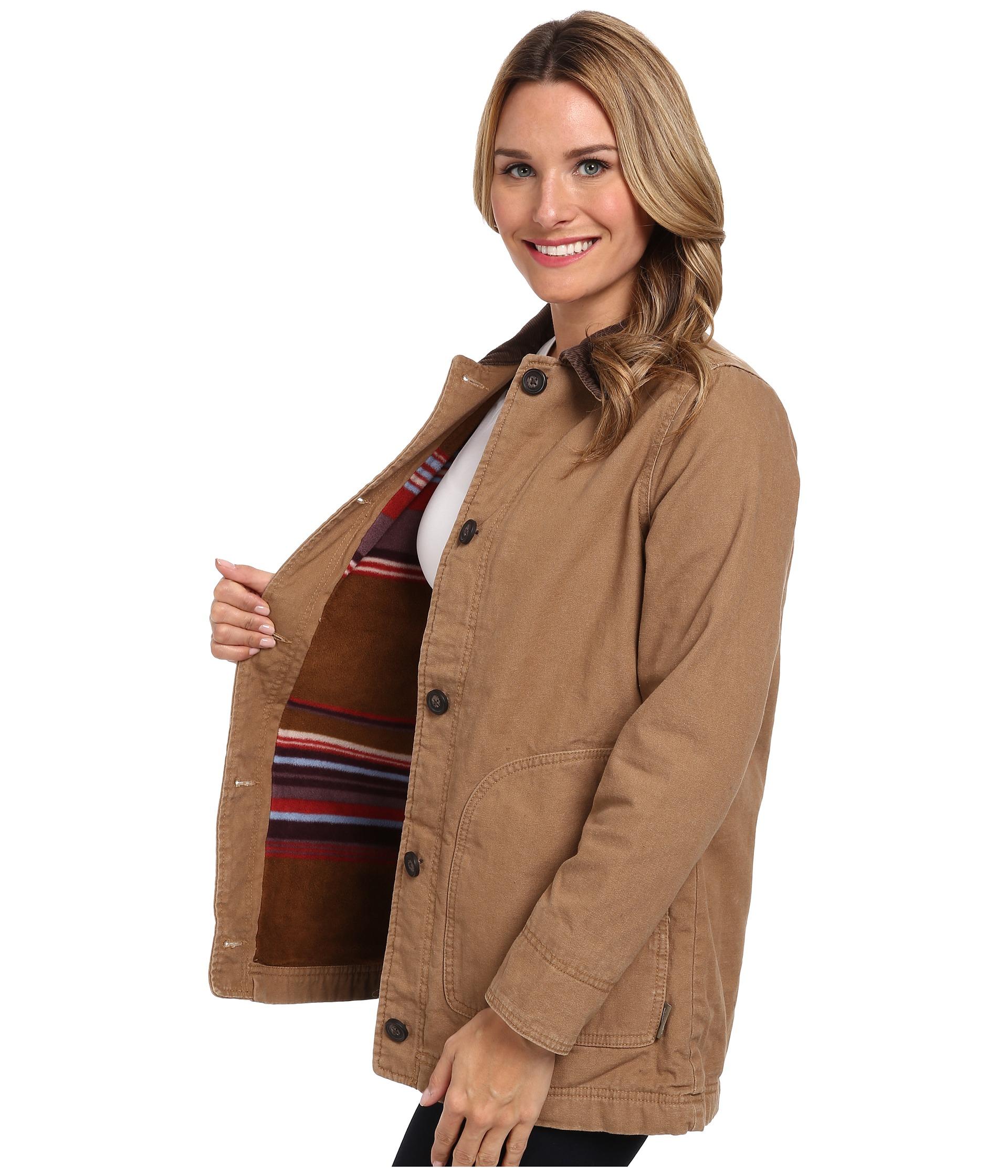 Barn coats women