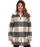 Woolrich - Giant Buffalo Coat