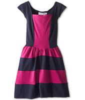 fiveloaves twofish - Josephine Dress (Little Kids/Big Kids)