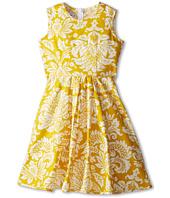 fiveloaves twofish - The Dame Dress (Little Kids/Big Kids)