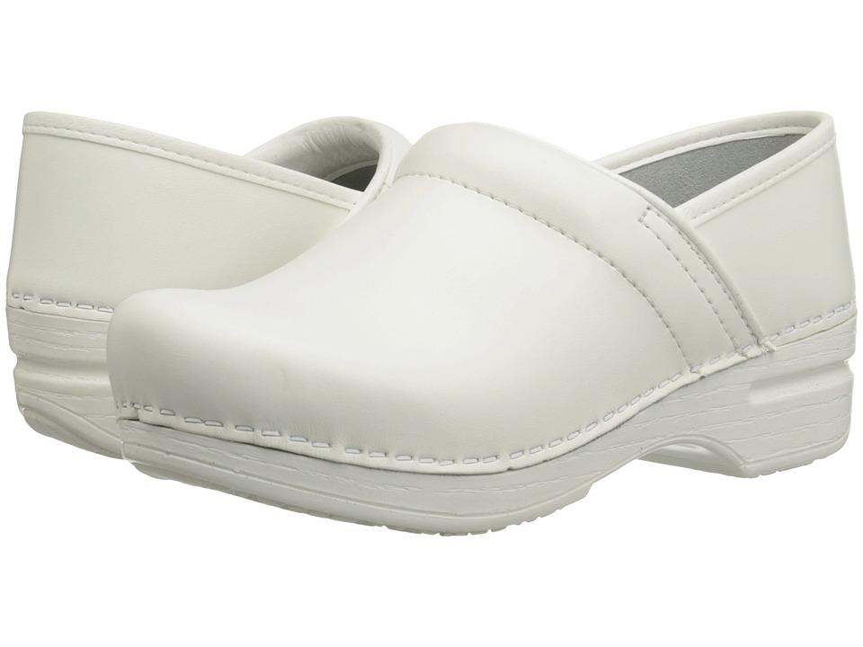 Dansko Pro XP (White Box) Women's Clog Shoes