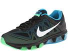 Nike Air Max Tailwind 7 (Black/Blue Lagoon/Poison Green/White)