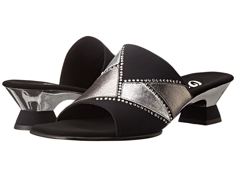 Onex Mozaic (Black/Silver/Pewter) Women