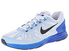 Nike LunarGlide 6 - White/Lyon Blue/Photo Blue/Black