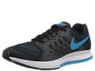Nike Zoom Pegasus 31 (Black/Clearwater/White/Blue Lagoon)