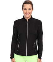 DKNY Golf - Embossed Jacket