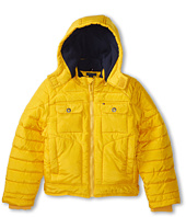 Tommy Hilfiger Kids - Gabriel Puffer Jacket (Little Kid/Big Kid)