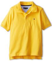 Tommy Hilfiger Kids - S/S Ivy Polo Shirt - Summer (Toddler/Little Kid)