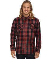 Element - Banks Long-Sleeve Woven Shirt