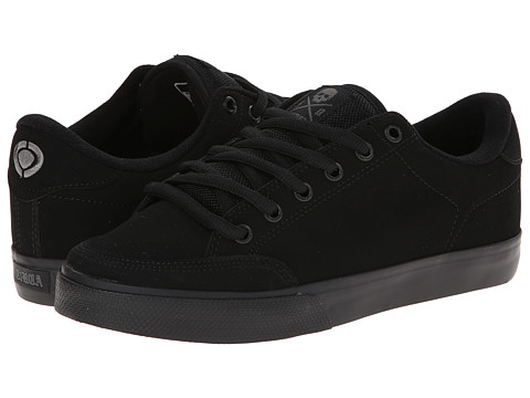 Circa AL50 - Black/Black Synthetic