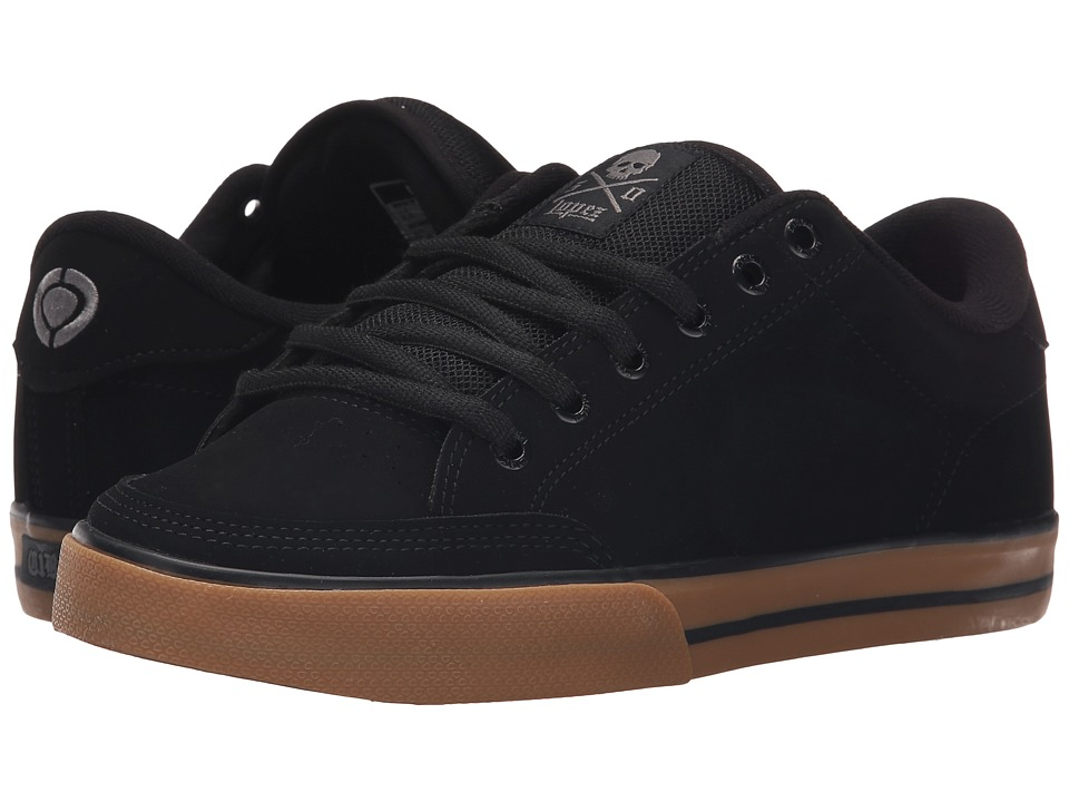 Circa AL50 (Black/Gum) Men
