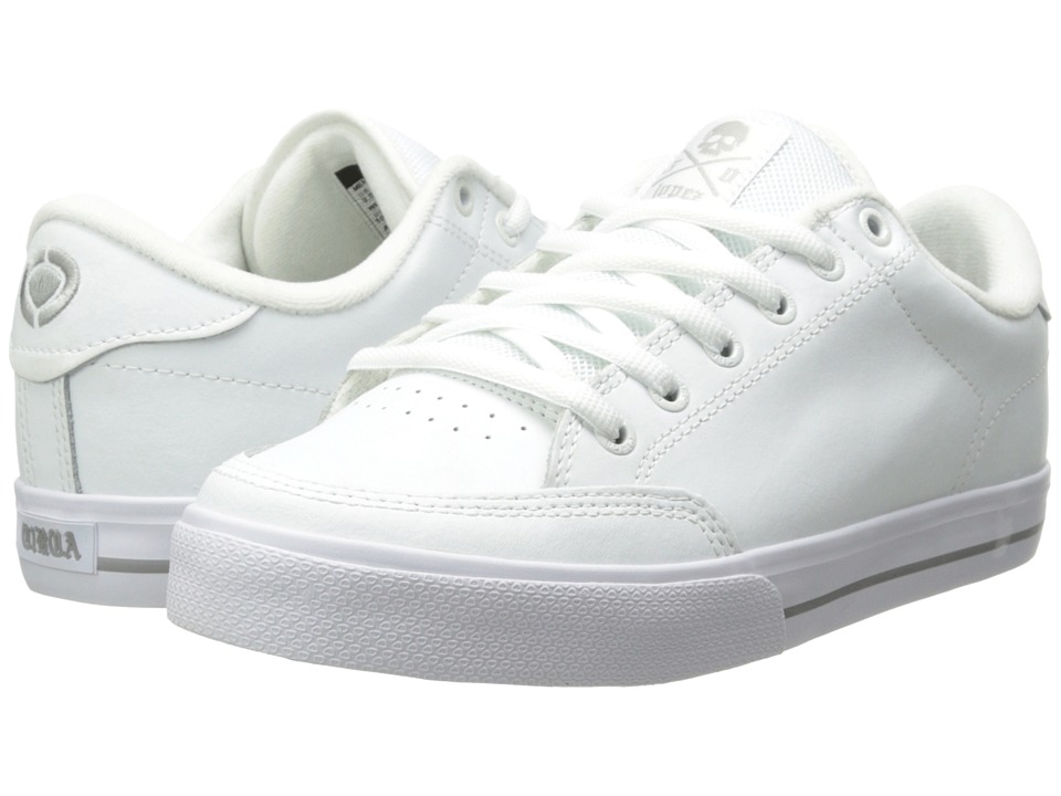 Circa AL50 (White/Grey) Men