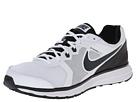 Nike Zoom Winflo (White/Black/Classic Charcoal)
