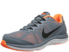 Nike Dual Fusion Run 3 (Blue Graphite/Total Orange/White/Black)