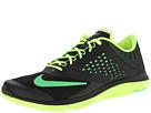 Nike FS Lite Run 2 - Black/Volt/Poison Green
