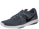 Nike Flex Fury (Blue Graphite/Classic Charcoal/Black/White)