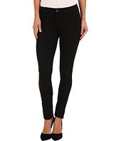 Calvin Klein Jeans - Welt Pocket Ponte Pant w/ Back Zip