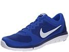 Nike Flex 2015 RUN (Lyon Blue/Deep Royal Blue/White)