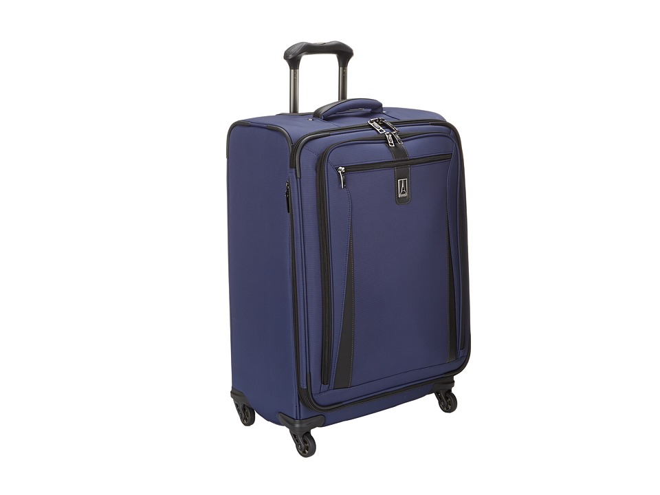 Travelpro Marquis 25 Spinner Blue Luggage