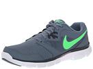 Nike Flex Experience Run 3 (Blue Graphite/Classic Charcoal/White/Poison Green)
