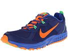 Nike Wild Trail (Deep Royal Blue/Lyon Blue/Poison Green/Total Orange)