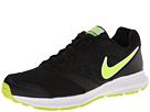 Nike Downshifter 6 (Black/Volt)