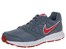Nike Downshifter 6 (Blue Graphite/University Red)