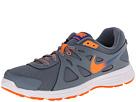 Nike Revolution 2 (Blue Graphite/Lyon Blue/White/Total Orange)