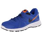 Nike Revolution 2 (Lyon Blue/Total Orange/White/Black)